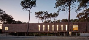 Surf high performance center viana