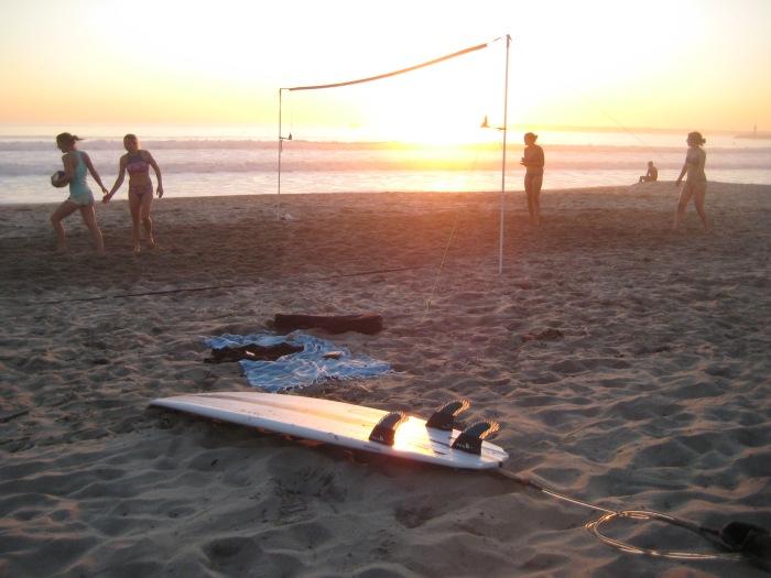 surf beachvolleyball beachen liftsurf viana do castelo portugal