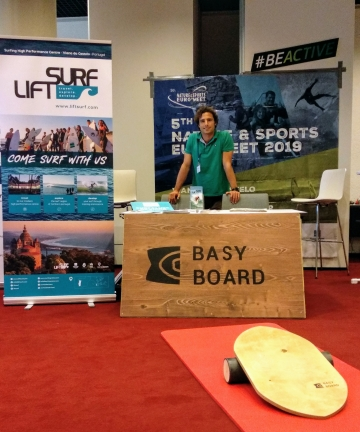Liftsurf DAAD ENOS Surf Meeting Outdoor Sports