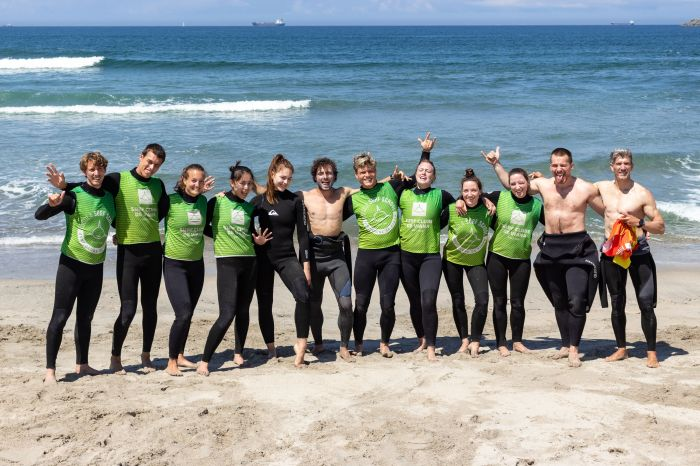 Liftsurf Lift surfers surf Viana do spoho surfers Castelo joao renato bentes surf clube de viana